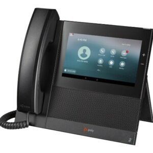 Poly CCX600 Business Media Phone.